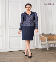 LA BELLE Collection Fall/Winter 2016