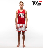 W5 Sportswear Collection  2016