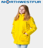 Northwestfur Collection Fall/Winter 2016