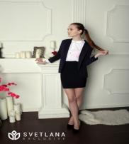 Svetlana Collection Fall/Winter 2016