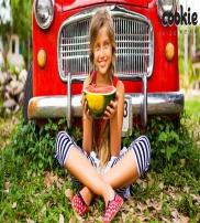 COOKIE, Ltd. Kuki Kids Collection  2016