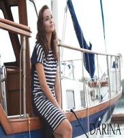Darina Collection Autumn 2016