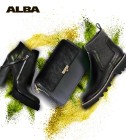 Alba Collection Fall/Winter 2016