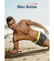 Men Active Collection  2017