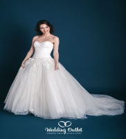 Wedding Outlet Collection  2017