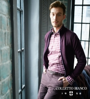 COLLETTO BIANCO Collection Fall/Winter 2016