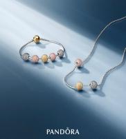 PANDORA Collection Winter 2016