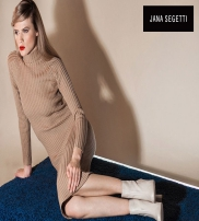 Jana Segetti Collection Fall/Winter 2016