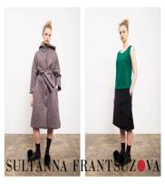 sultannafrantsuzova.ru Collection Fall/Winter 2016