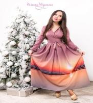 Rimma Allyamova Collection Fall/Winter 2016