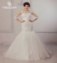 Casta Diva Collection  2016
