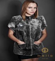 Mella Meh Collection Fall/Winter 2016