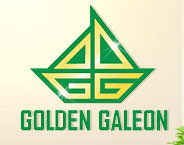 Golden Galeon