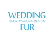 Skornyakova Design|Wedding Fur
