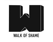 Walk of Shame Fashion Designers