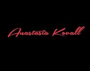 Anastasia Kovall