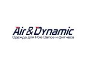 AIR & DYNAMIC SPORTSWEAR