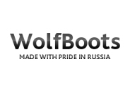 WolfBoots