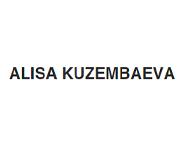 Alisa Kuzembaeva