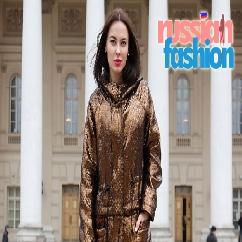 Добро пожаловать на  Russian Fashion.net!