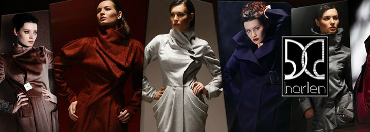 Russian Fashion Designers