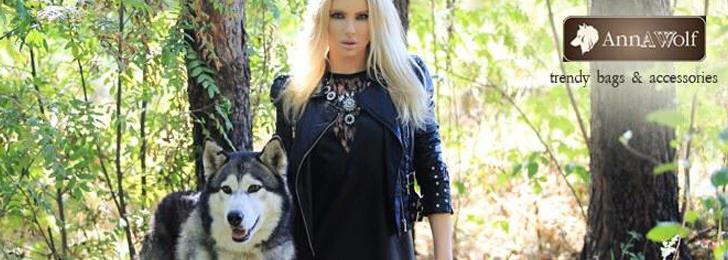 Anna Wolf