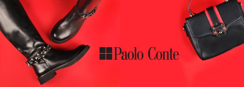 Paolo Conte Shop