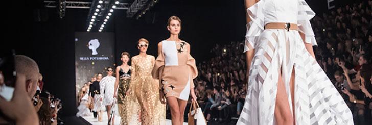 Russian Fashion Designers